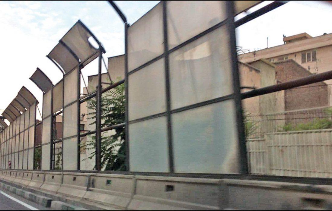 سرقت تجهیزات شهری تهران رکورد شکست