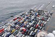 مصوبه واردات خودرو به مجلس بازگشت