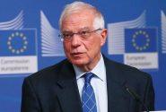 اروپا: شکست برجام برای هیچ طرفی خوب نیست