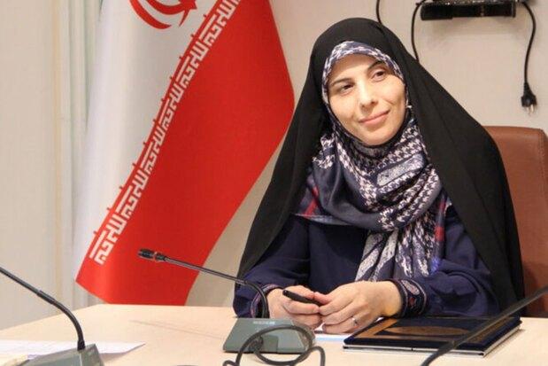 انتصاب یک شهردار زن در تهران/ فاطمه تنهایی شهردار منطقه ۸ شد