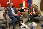 امیرعبداللهیان: مذاکرات را از سر میگیریم/ رفتار بایدن در رابطه با ایران و برجام غیرسازنده است