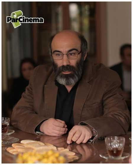 اولین تصویر از محسن تنابنده در «قهرمان» اصغر فرهادی