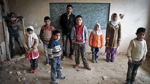 وضعیت وخیم اقتصادی دانشآموزان آبادان و خرمشهر
