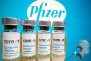 واکسن فایزر از بلژیک وارد ایران میشود