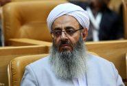 مولوی عبدالحمید: طالبان را به رسمیت بشناسید