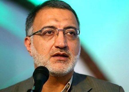 وعده شهردار تهران برای جمعآوری تمامی معتادان متجاهر