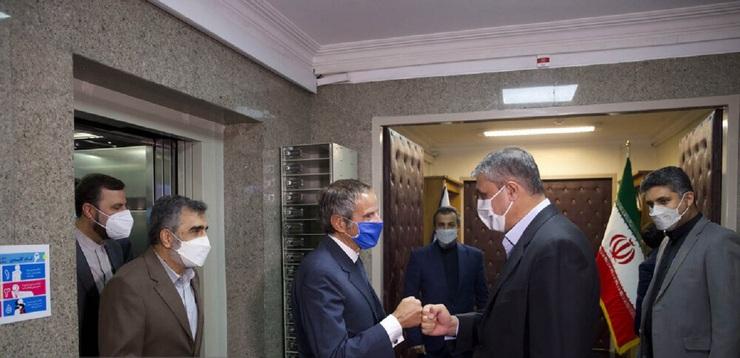 گفتگوی ایران با آژانس انرژی اتمی محرمانه نباشد