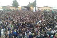 واکنش رییس کمیسیون امورداخلی و شوراهای مجلس به تجمع در مرز مهران و شلمچه ؛ عراق جمعیت مشتاق زیارت را نپذیرفت