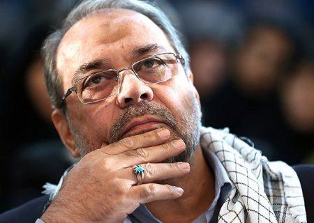 محمد باقر ذوالقدر دبیر مجمع تشخیص مصلحت نظام شد