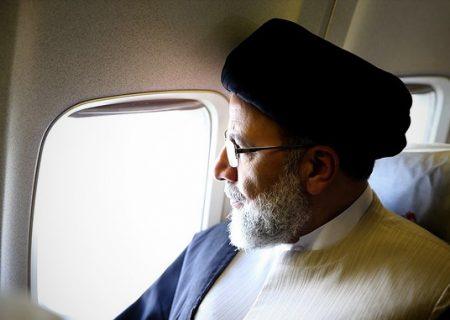 بیانیه تاجیکستان درباره سفر رئیسی به این کشور