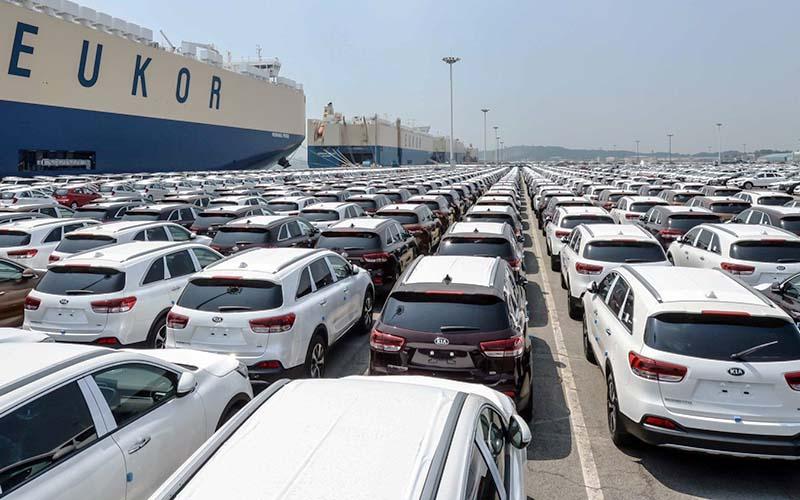 تاثیر آزادسازی واردات بر بازار خودرو