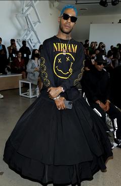 شو لباس در هفته مد نیویورک / عکس