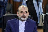 وزیر کشور: دشمن برای آبانماه برنامه داشت