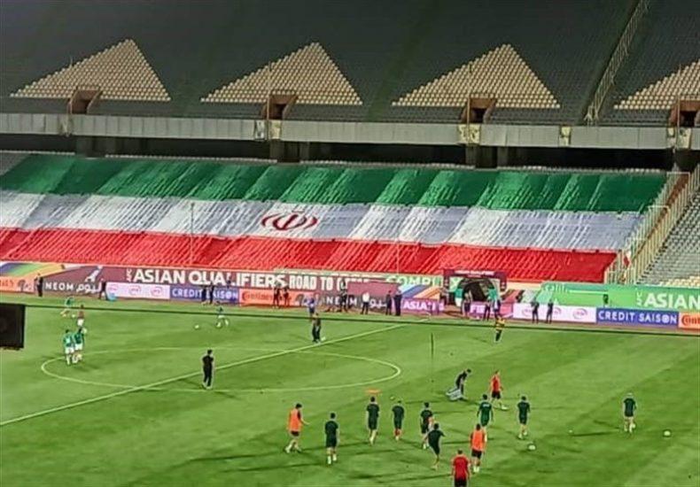 قطع نوار بردهای پیاپی ایران در راه جام جهانی / تیرک دروازه ناجی کرهجنوبی شد