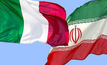 اهدای ۱.۲میلیون دُز واکسن توسط ایتالیا به ایران