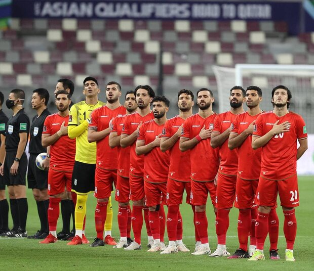 هدیه تاریخی فدراسیون فوتبال به مردم ایران ؛ سکوهای خالی