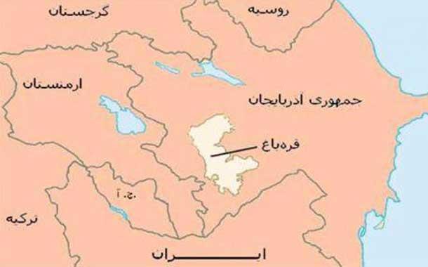 ایران راه ارمنستان از آذربایجان را جدا میکند/ سفر معاون وزیر راه به ایروان