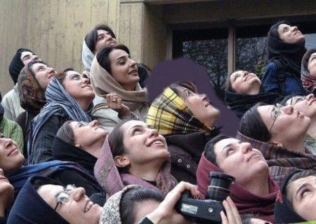 بحران کمبود دختر مجرد در ایران