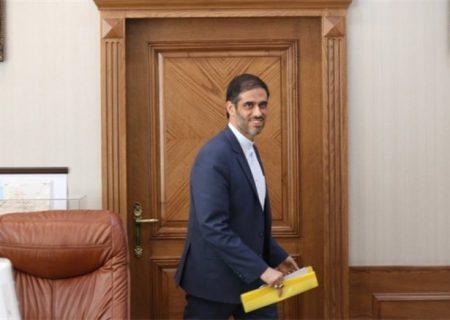 سعید محمد از نامزد پر سروصدای انتخابات ریاست جمهوری تا دبیر ضعیف مناطق آزاد