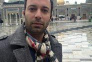واکنش کامران نجف زاده به خبر ریاستش در باشگاه خبرنگاران جوان/عکس