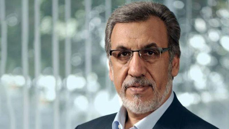 محمود خاوری دستگیر و به ایران تحویل می شود؟