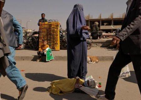 زنان افغان/ عکس