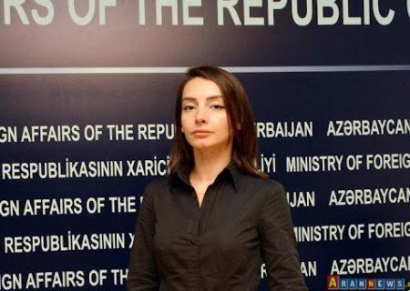 اتهامات جمهوری آذربایجان علیه ایران